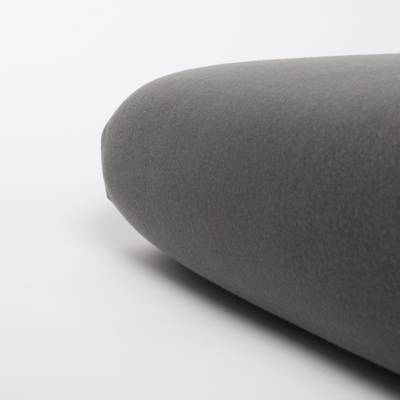 Jersey hoeslaken ledikant 60x120 - Grijs - Nappiez