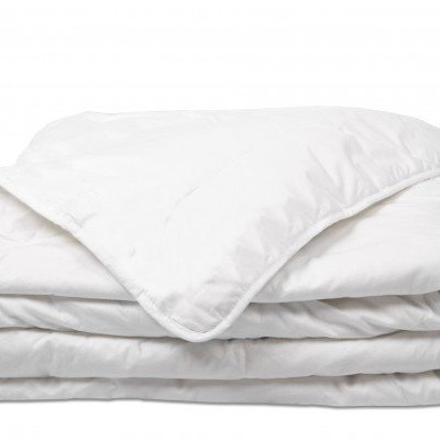 Dekbed ledikant 100x135 - Cotton Nature Enkel - Nappiez