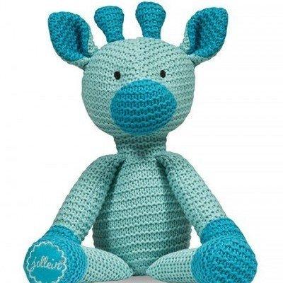 Knuffel - Giraf - Jade